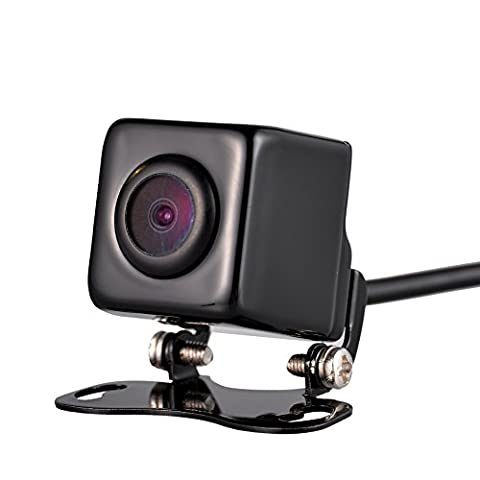 Sincere-Night Vision Car Rear View Camera 170 Degree Rear-view Universal