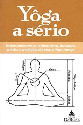 Yôga a Sério (Portuguese Edition) eBook: DeRose: Amazon.es ...
