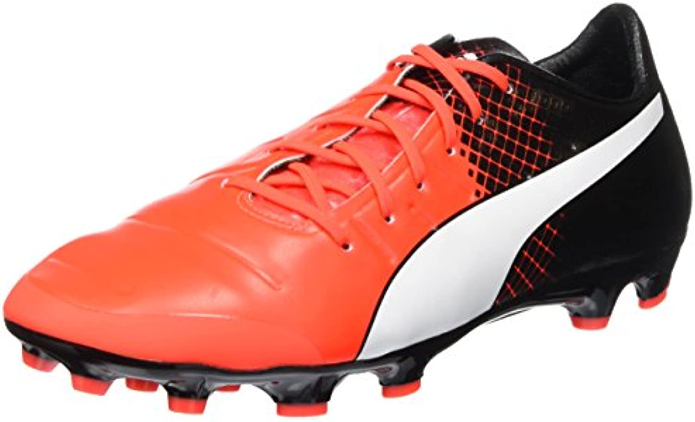 Puma Evopower 1.3 Tricks AG - Botas de Fútbol Hombre