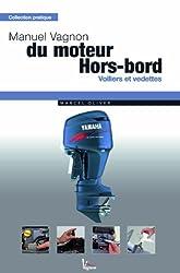 Manuel Vagnon du moteur Hors-bord : Voiliers et vedettes
