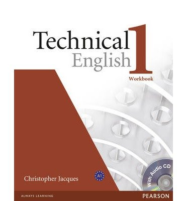 [(Technical English Level 1 Workbook without Key/CD Pack: Level 1)] [Author: Christopher Jacques] published on (March, 2013)