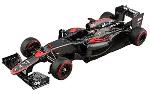 Preisvergleich Produktbild Carson 20014 1:20 McLaren HONDA MP4-30 2015 Middle Sea, Fahrzeug