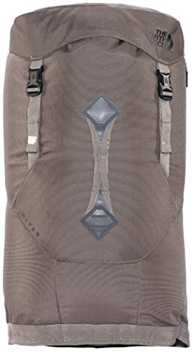 The North Face Unisex Rucksack Base Camp Citer falcon brown-TNF black