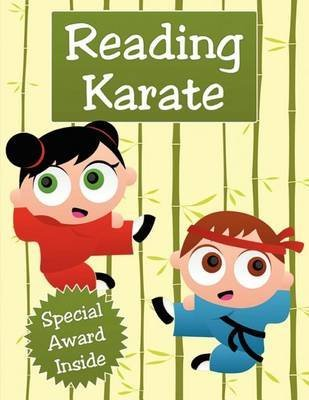 [Reading Karate] [by: Shannon Dipple]