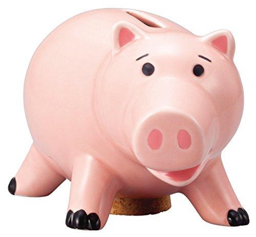 Disney Toy Story piggy bank Ham SAN2526 by Sun Art (Toy Piggy Story)