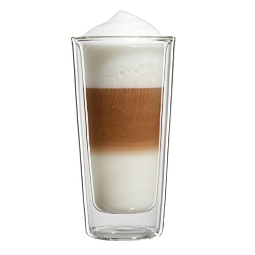 Bloomix C-104-350-G - Bicchieri termico per caffè
