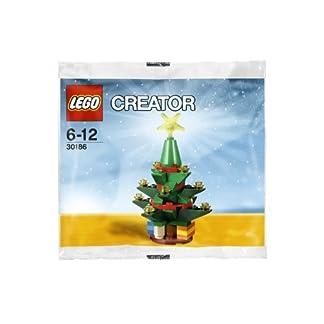 LEGO Estacional: Navidad árbol Establecer 30186 (Bolsas)