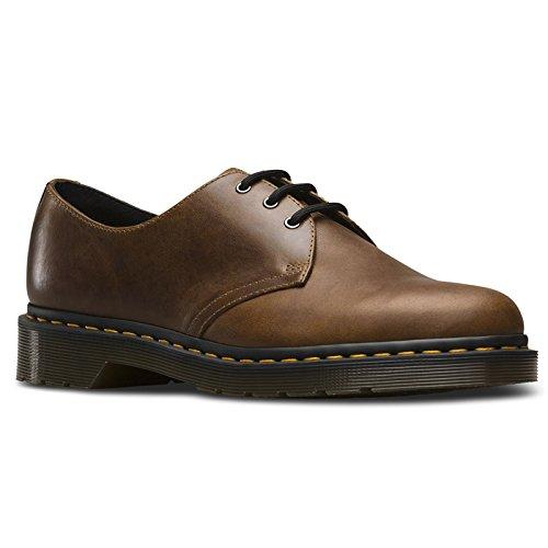 Dr. Martens 1461 Butterscotch Orleans WP 22829243, Chaussures Bateau