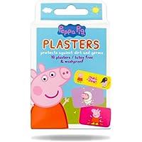 Peppa Pig Peppa Pig Pflaster–18Stück preisvergleich bei billige-tabletten.eu