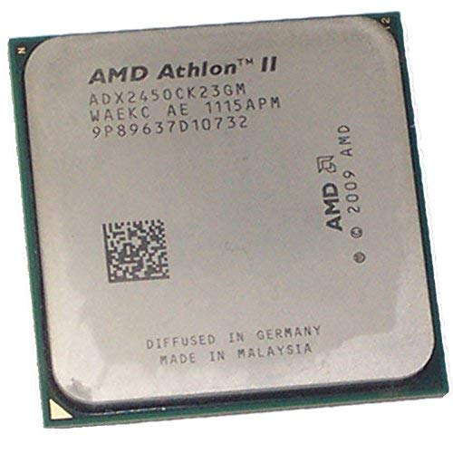 Procesador CPU AMD Athlon II X22452.93GHz adx2450ck23gm