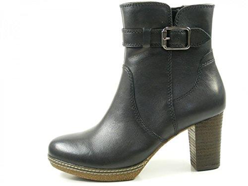 Gabor 52-874 Comfort bottes & bottines femme Blau