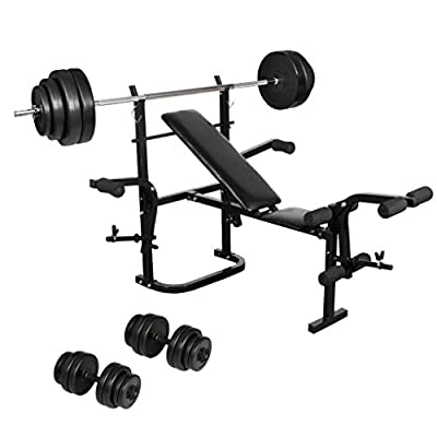 Generic rts Training Home Gym Fitne Leg Curl ess S Folding Weight Bench Curl Home Fitness Sports Training Bench ight Bench Sit Sit Up from Generic