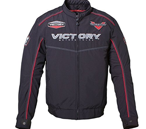 Victory motorcycle the best amazon price in savemoney bomber jacket by victory motorcycles fandeluxe Images