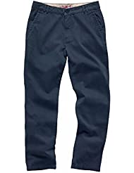 Gill Crew Trousers - Navy 38