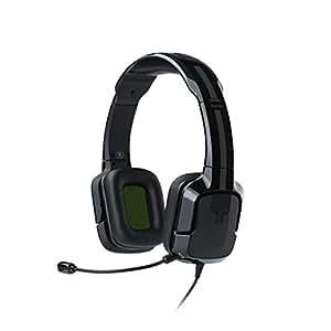 Tritton Kunai Stereo Headset, schwarz [import allemand]