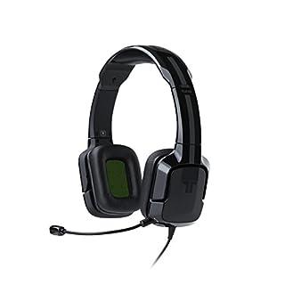 Tritton Kunai Stereo Headset - Black [Xbox One + Nintendo Switch] (B00KS7UF4G) | Amazon price tracker / tracking, Amazon price history charts, Amazon price watches, Amazon price drop alerts