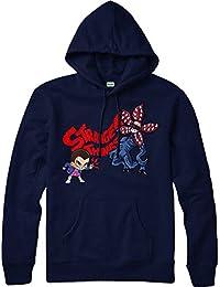 Spoofy TV Clothing - Sudadera con capucha - para hombre
