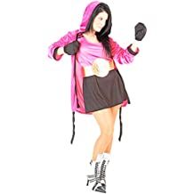 Atosa - Disfraz boxeadora talla 2.