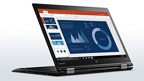 Lenovo ThinkPad X1 Yoga, Core i7-6600U, 16GB RAM, 512GB SSD Windows 10 Pro LTE (20FQ005TGE)