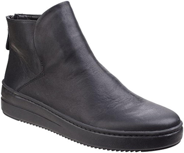 The Flexx Sneak On Over Mujer Botas Botines Zapatos Exterior