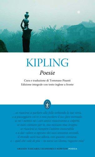 Poesie. Testo inglese a fronte. Ediz. integrale