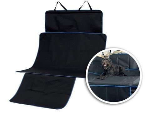Fortesan Kofferraum-Schutzdecke für Autos aus Nylon