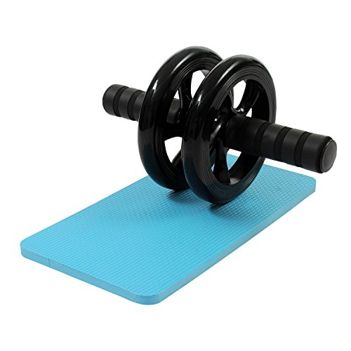 Dolphy Black Total Body Ab Exerciser