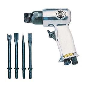 Steinmetz-Druckluft-Werkzeuge mit Zubehör