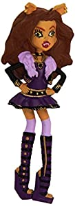 Toppers Monster High Clawdeen Wolf 11cm