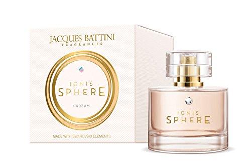 JACQUES BATTINI Jacques battini ignis sphere