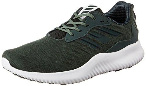 Adidas hombres Maroon AlphaBounce RC m corriendo zapatos01 septiembre 2018