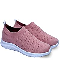 ENTARSIO Running,Walking, Sports,Gym Shoes for Women and Girls 3006