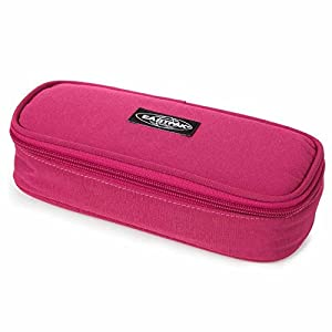 41dW93gs8 L. SS300  - Eastpak-Pencil-Case-Oval-Charged-Pink