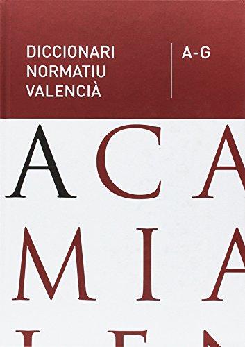 Diccionari normatiu valencià: 2