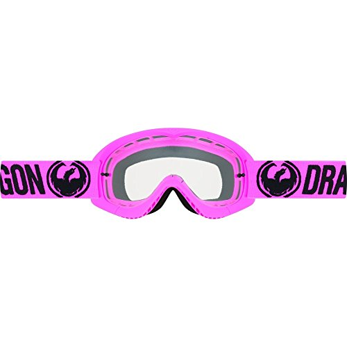 Yellow Dragon MX Goggles Motocross Kids