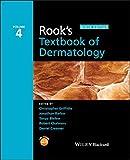 Rook's Textbook of Dermatology, 4 Volume Set -