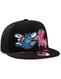 Underground Kulture Hornets Casquette de Baseball Réglable (Snapback)
