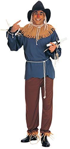 Rubie s Costume Co 32087 Der Zauberer von Oz - Vogelscheuche Plus-Kost-m Gr-e Plus-