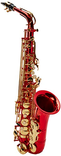 Roy Benson AS-202R Saxophone Alto Mib...
