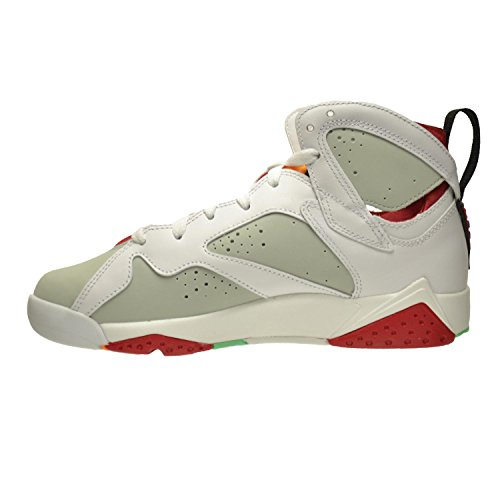 Nike , Baskets pour homme 38.0 white/true red-lght slvr-trmln