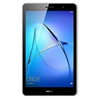 Huawei Mediapad T3 8 - Tablet de 8 pulgadas IPS HD (WiFi + 4G, Procesador quad-core Qualcomm Snapdragon 425, 2 GB de RAM, 16 GB de memoria interna, Android 7 Nougat), color gris (B06XWKF7TD)   Amazon price tracker / tracking, Amazon price history charts, Amazon price watches, Amazon price drop alerts