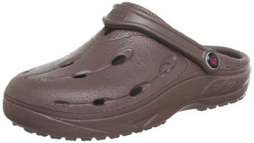 Chung Shi DUX Clog, Pantolette & Sandale 8900300, braun, Gr. M (39/40)