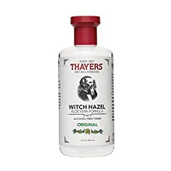 Thayers Thayers Facial Toner, Original Witch Hazel, 12 Fluid Ounce