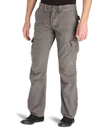 Japan Rags Ph Mirador - Pantalon - Homme - Gunmetal - 28