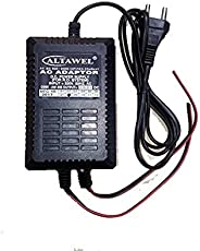 Altawel AW-233 24/48 V Fully Cooper Switching Power Supply Adapter with One Year Replacement Warranty
