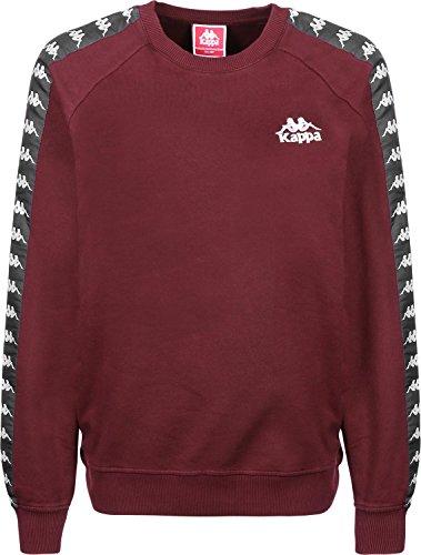 Kappa Tarl Sweater Cabernet