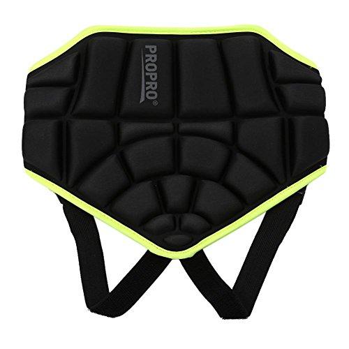 VGEBY1 Pantalones Cortos Protectores para niños