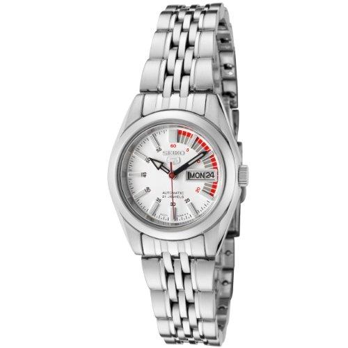 Seiko Reloj automático Unisex 5 Lady SYMA41K1 26.0 mm