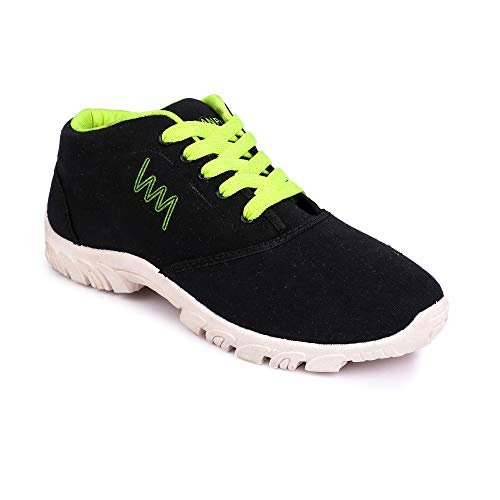 brand new 0b5b2 2a390 LAWMAN PG3 Stylish & Latest Sneakers Sports & Running Shoes for Men & Boys  (Available Size - 6-10)