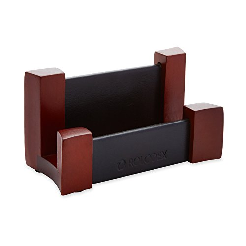 wood-leather-business-card-holder-capacity-50-2-1-4-x-4-cards-black-mahogany